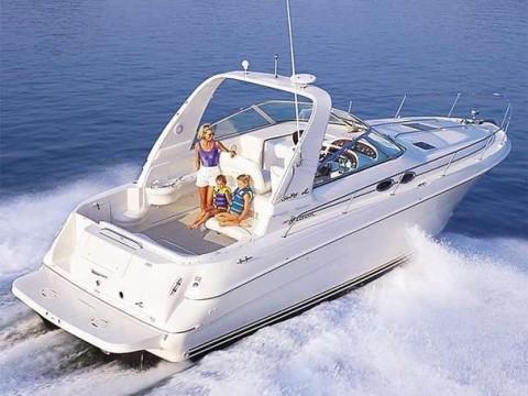 1999 Sea Ray 310 Sundancer Yacht for sale