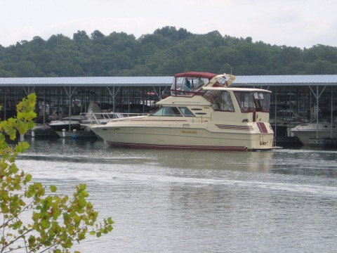 1987 Sea Ray 410AC Aft Cabin for sale