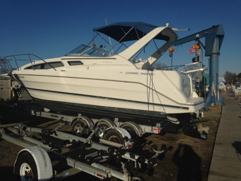 1998 Bayliner 2855 Special Edition for sale