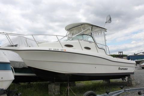 2002 Sea Master 2800WA for sale