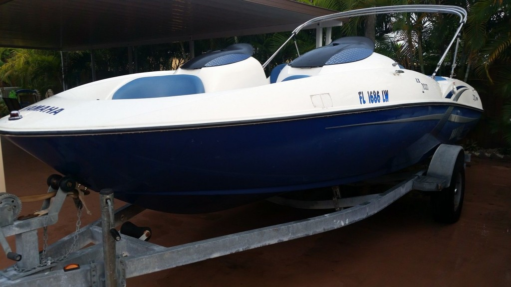 Jet boat jet boat yamaha for sale jet boat yamaha for sale pictures fandeluxe Gallery