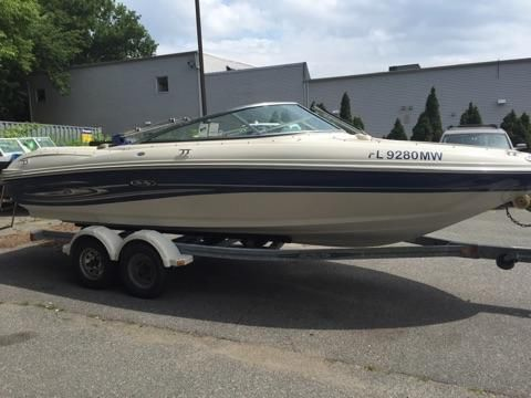 2004 Sea Ray 200 Sport bow rider for sale