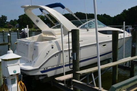2008 Bayliner 285 for sale