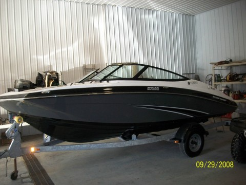 2014 Yamaha 192 boat ski boat wakeboard for sale