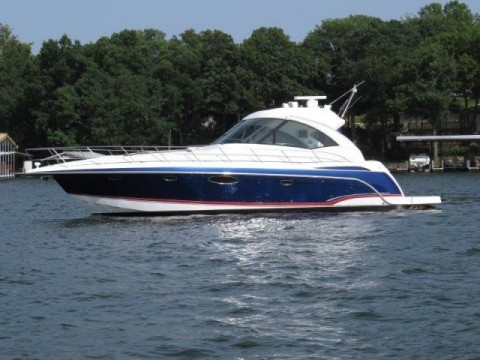 2007 Formula 45 Yacht for sale