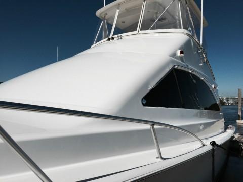 2000 Ocean Yachts Super sport for sale