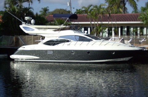 2006 Azimut 43 Fly Evolution for sale