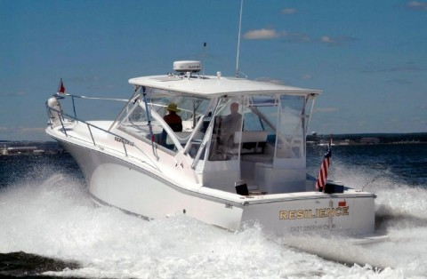 2007 Luhrs 31 Hard Top Leisure Sport Fish for sale