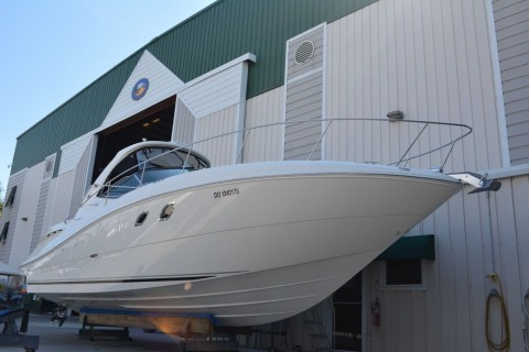 2009 Sea Ray 330/350 for sale