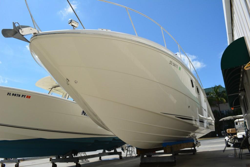 2009 Sea Ray 330/350