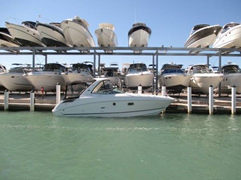 2010 Sea Ray 310 sundancer for sale