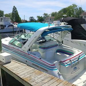 1994 Formula Performance Cruiser for sale