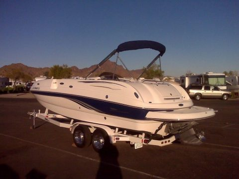 2004 Chaparral 232 Sunesta for sale