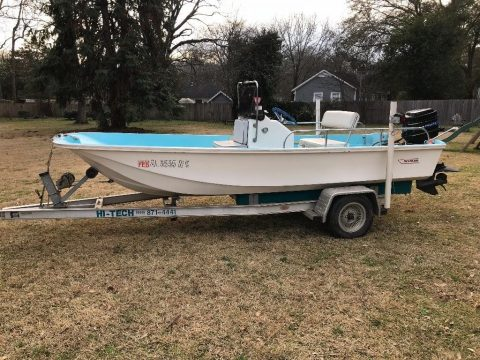 1967 Boston Whaler Classic for sale