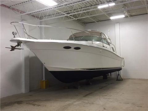 1998 Sea Ray 330 Express for sale