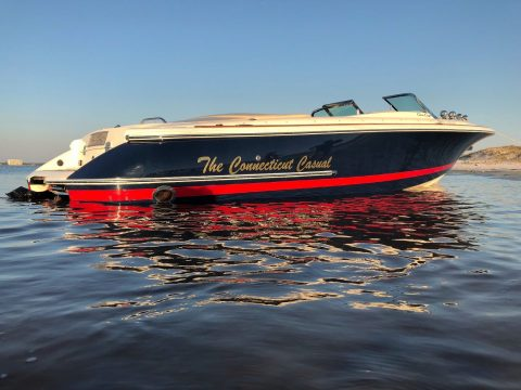 AMAZING 2005 Chris Craft Launch for sale