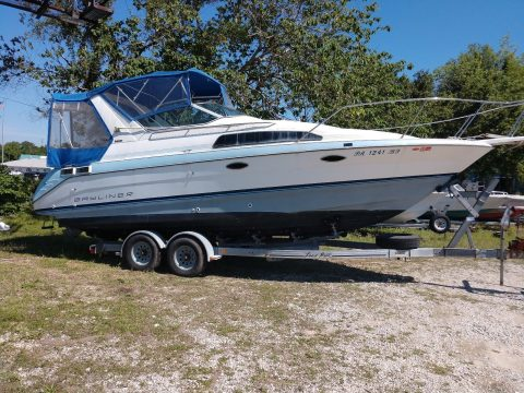 1992 Bayliner in GREAT SHAPE for sale