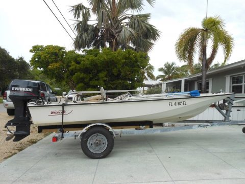 NICE 1983 Boston Whaler for sale