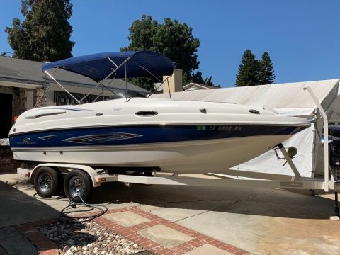 2006 Chaparral Sunesta 232 for sale