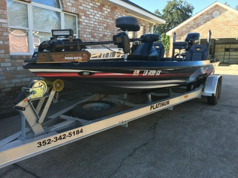 2020 Tuna Dawg Alum Boats Bass Boat for sale